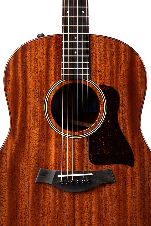 Pre-Order Taylor American Dream Series AD27E All Mahogany Acoustic Electric Natu
