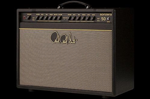 PRS Sonzera 50 1x12 50W Combo Amp