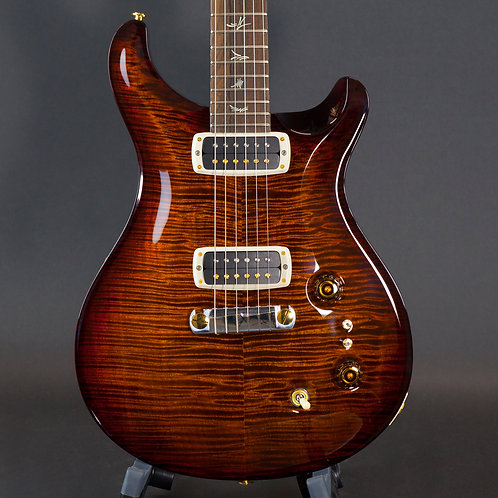 """PRS Experience 2018 Ltd 2018 """"Dirty"""" Flamed Maple #253916"""