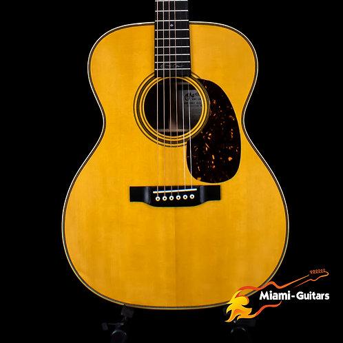Martin 000-28EC Eric Clapton - Natural (9701)