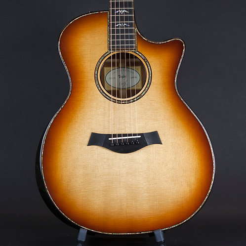 Taylor Limited Edition 914ce LTD Cocobolo Grand Auditorium Acoustic-Electric Gui
