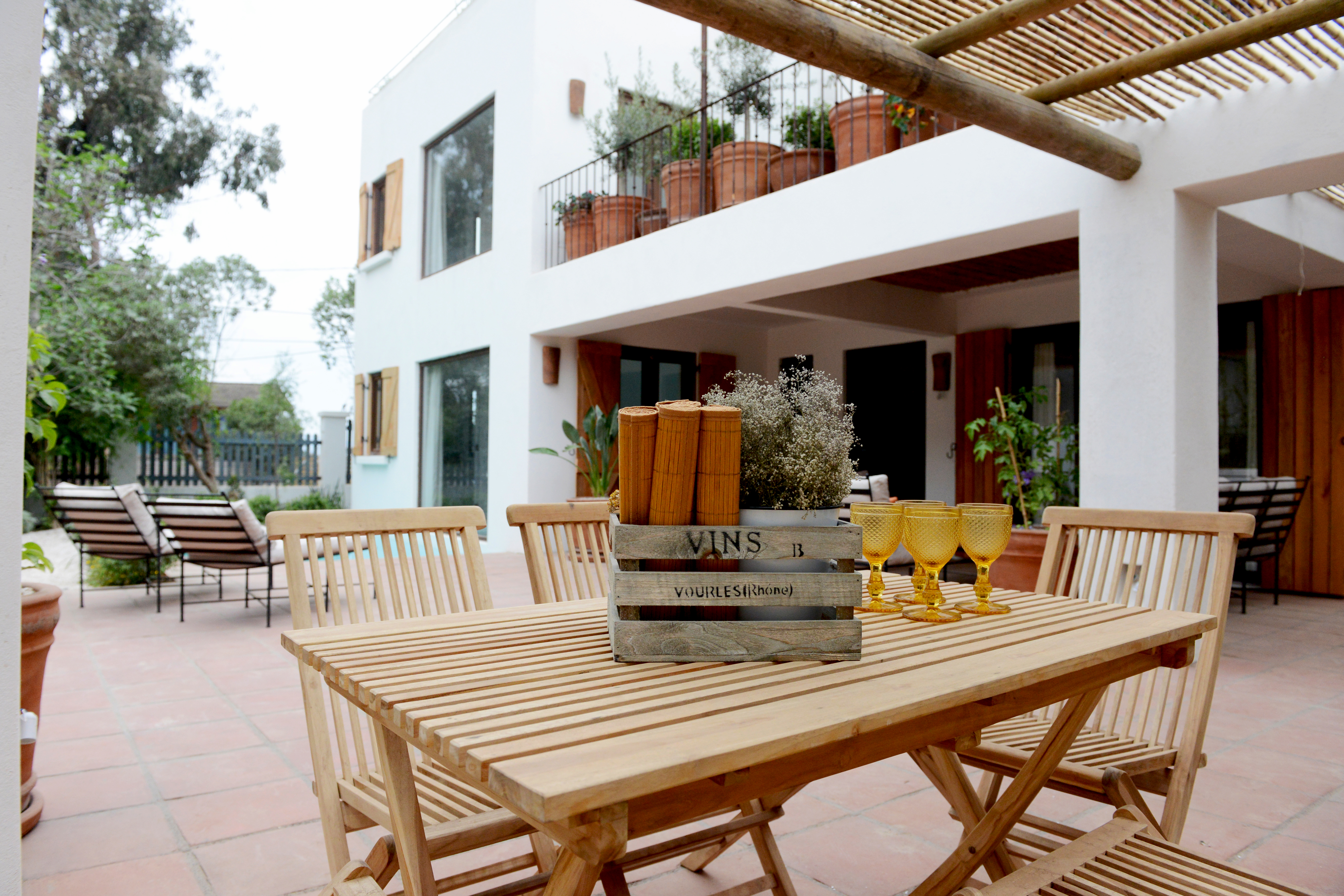 Casa Pueblo - Cachagua