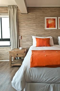 Remodelación Hotel Gavina Iquique