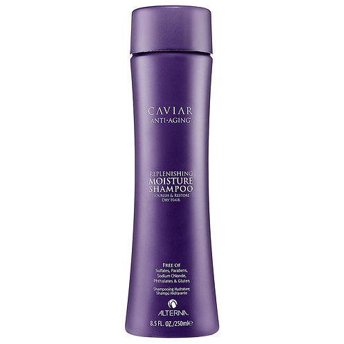 Alterna Anti-Aging Caviar Moisture Shampoo 250ml