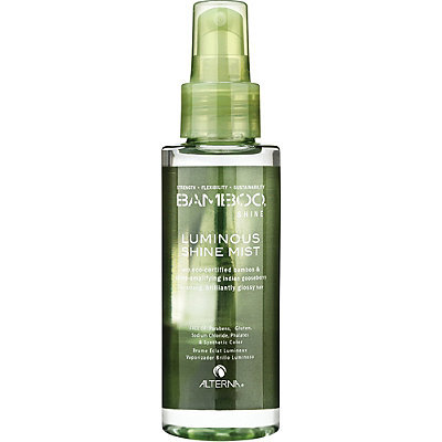 Bamboo Luminous Shine Mist 100ml
