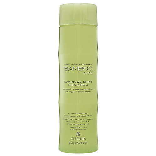 Bamboo Luminous Shampoo 250ml