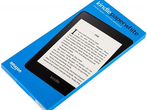 Kindle Paperwhite 2019 8GB
