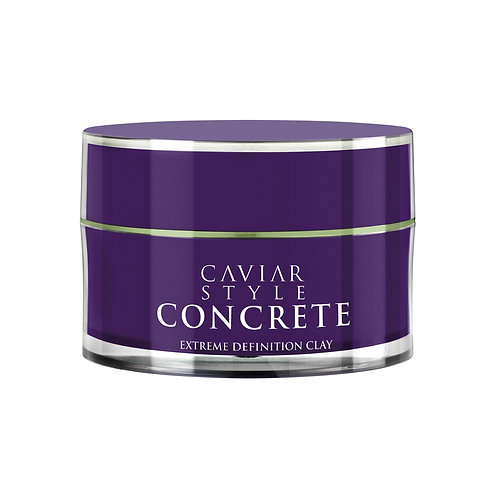 Caviar Concrete Extreme Definition Clay 52ml