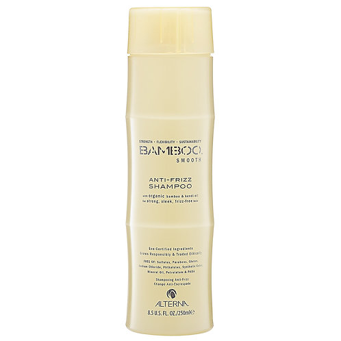 Bamboo Anti Frizz Conditioner 250ml