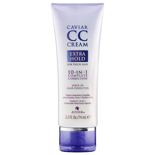 Alterna Caviar 10 In 1 Complete Correction Cream Extra Hold 74ml