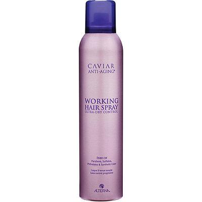 Caviar Working Hair Spray 304g