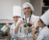 Chef Txema Urda, Txeculinary, Formación