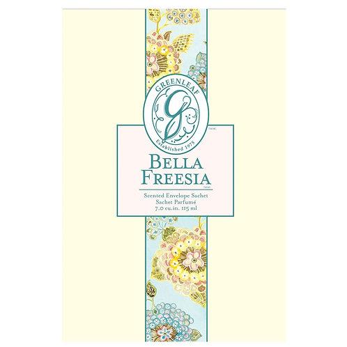 Bella Freesia - Large Scented Sachet