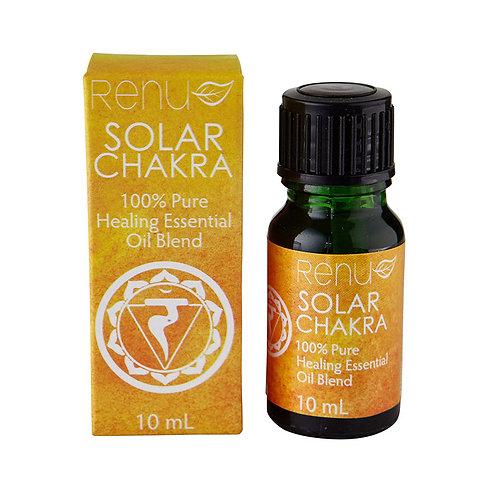 Solar Chakra 100% Pure Essential Oil - 10ml