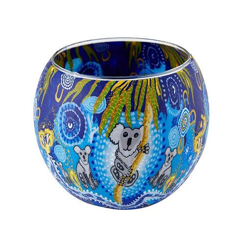 Koala Tea-light Bowl