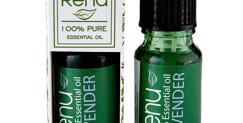 100% Pure Lavender Essential Oil - 10ml