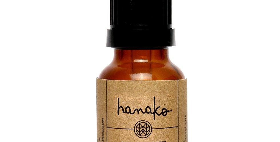 Hanako Goodnight Baby Organic Oil
