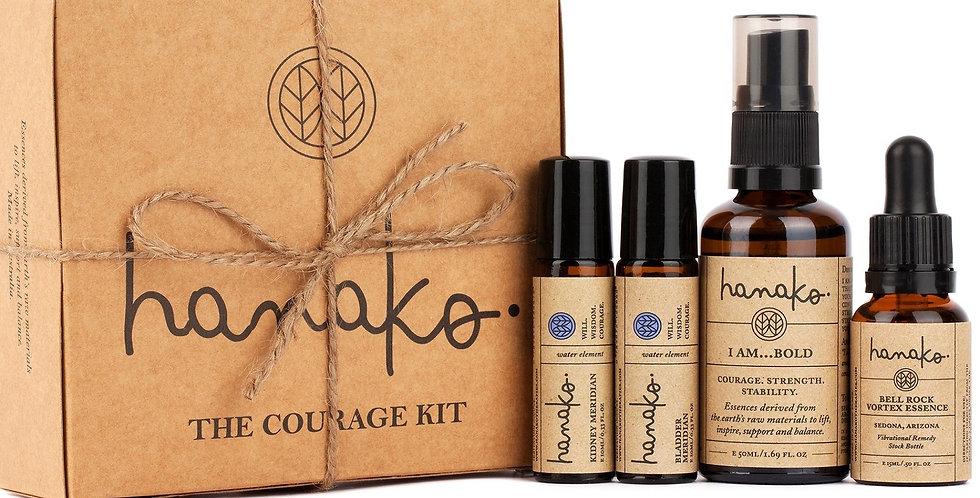 Hanako Courage Kit