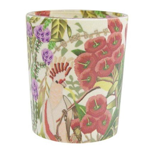 Flowering Gum Tea-Light and Votive Holder - Australian Wildflower Collection