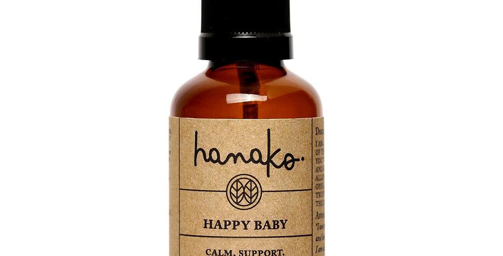 Hanako Happy Baby Mist