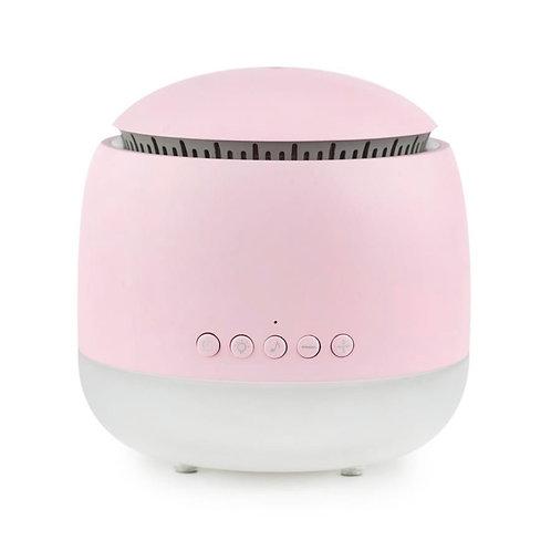 Aroma-Snooze Pink - Baby Sleep-Aid Diffuser