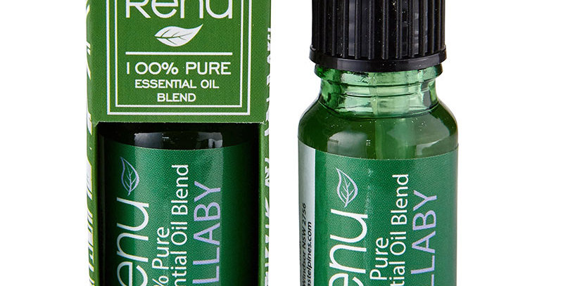 100% Pure Lullaby Essential Oil Blend - 10ml