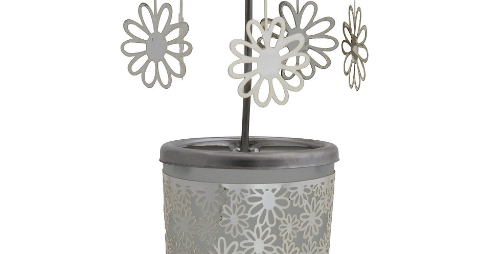 Flower - Candle Rotary