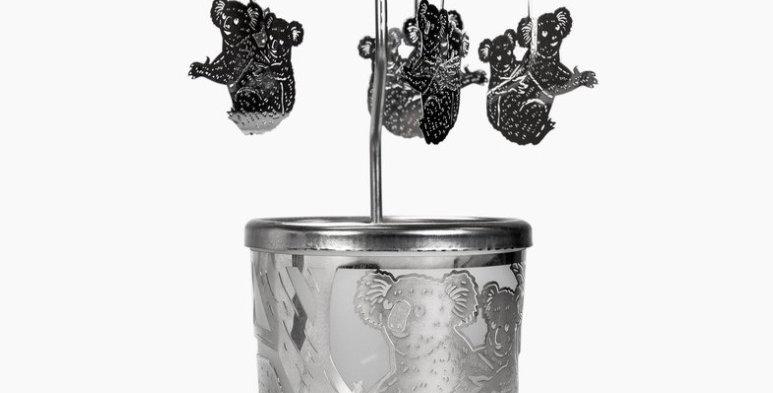 Koala - Candle Rotary