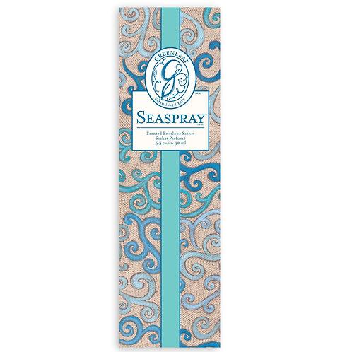 Seaspray - Slim Scented Sachet