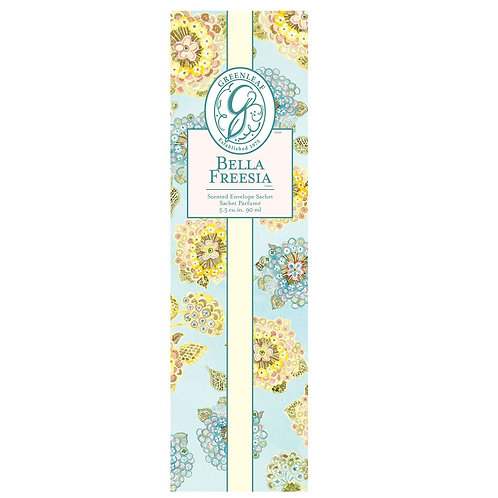 Bella Freesia - Slim Scented Sachet