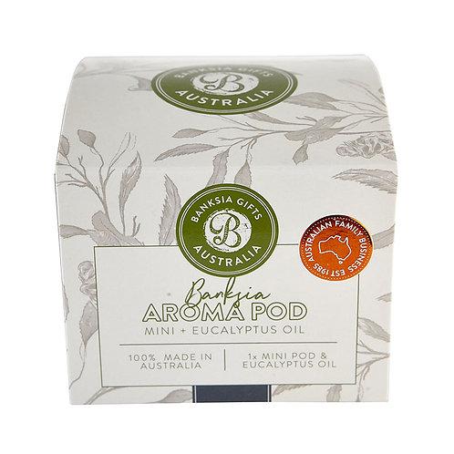 Banksia Scent Pod - Gift Box