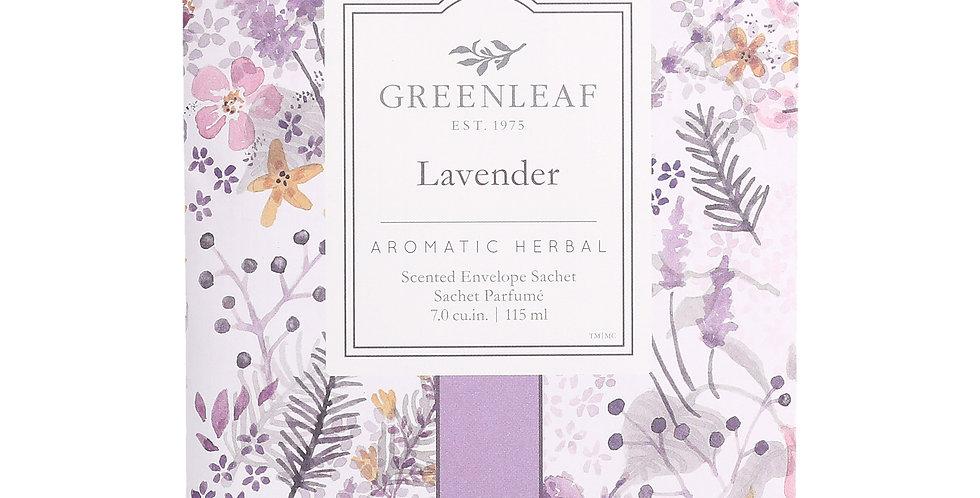Lavender -Large Scented Sachet