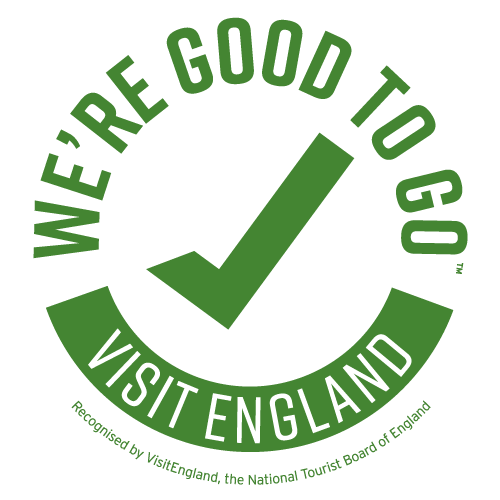 "National Forest EBike Holidays has attained the Visit England ""Good to Go"" standard as part of the COVID 19 preparations for reopening."