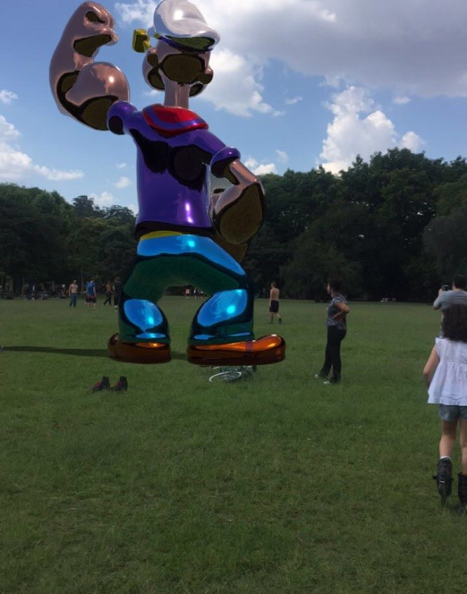 Popeye Koons 5