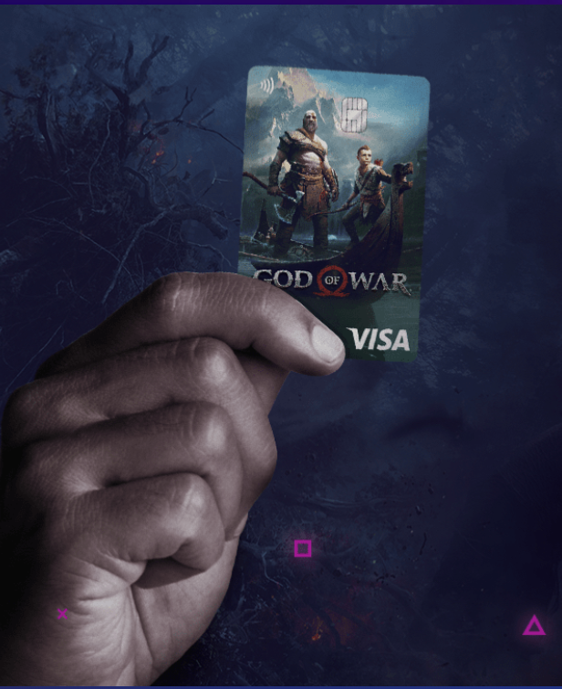 ps cards gow