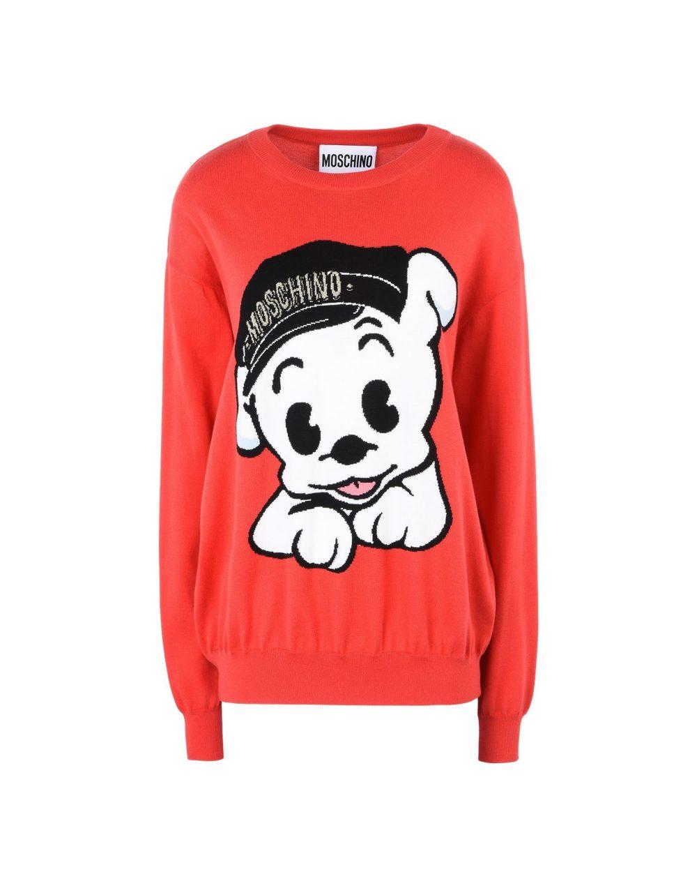 Pudgy sweatshirt