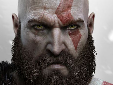 God of War é destaque de PlayStation na E3 2017