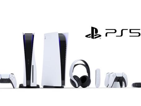 PlayStation revela novos jogos e o console PS5