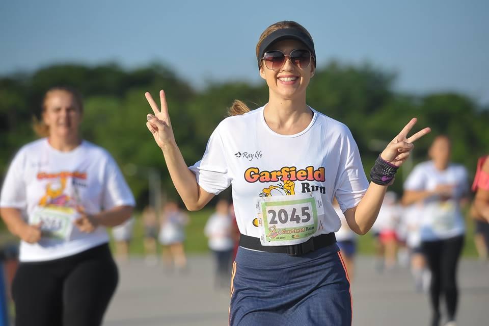 GFD Run 11