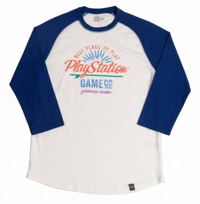 T-shirt PS Gear
