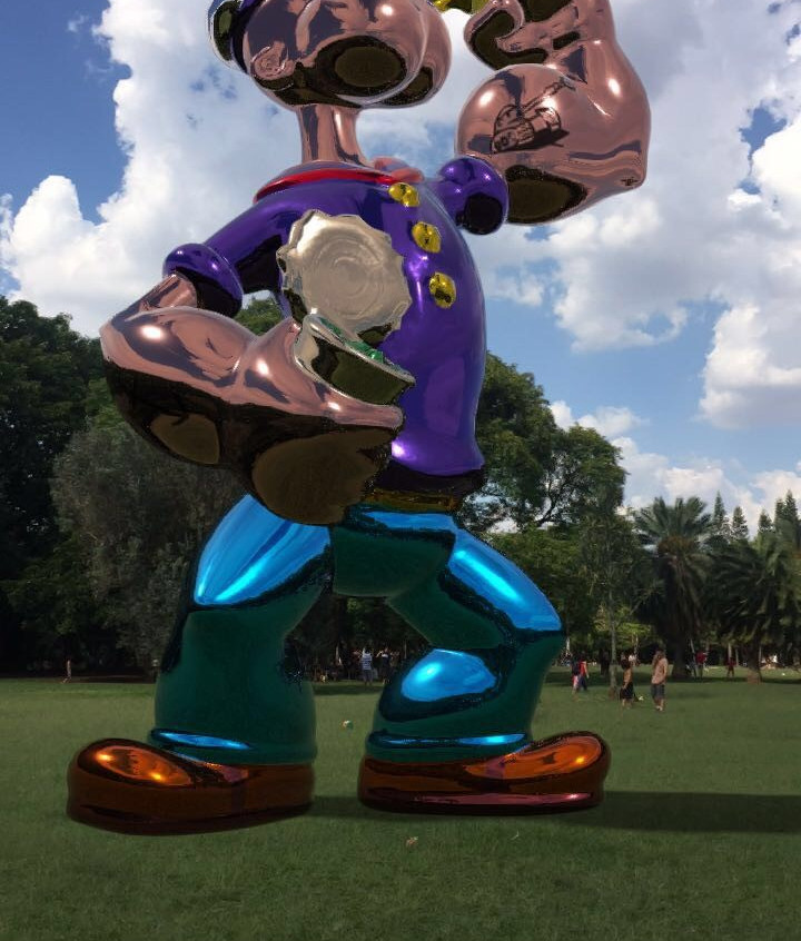 Popeye Koons 4