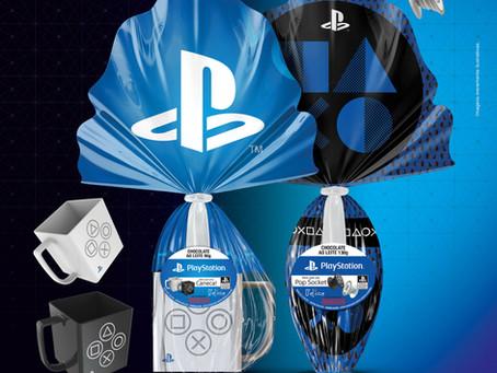 Americanas dobra aposta com PlayStation na Páscoa 2021
