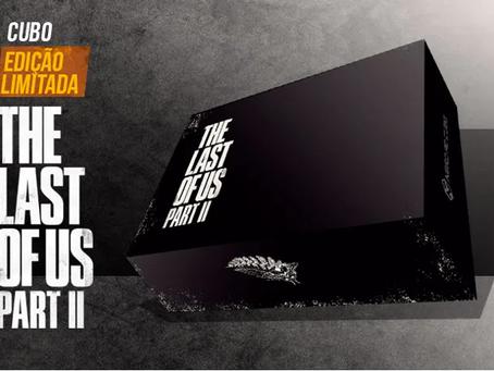 Nerd Ao Cubo: venda de box TLOU II se esgota em menos de 12 horas