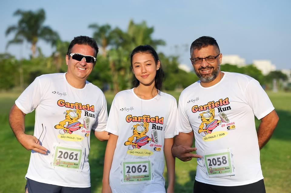 GFD Run 03