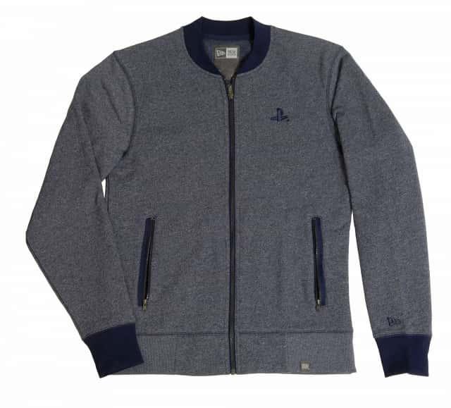 Jacket PS Gear