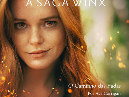 "Ciranda Cultural inicia pré-venda exclusiva pela Amazon do livro ""Fate: A Saga Winx"""
