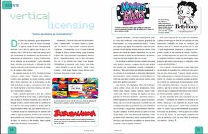 Licensing Brasil