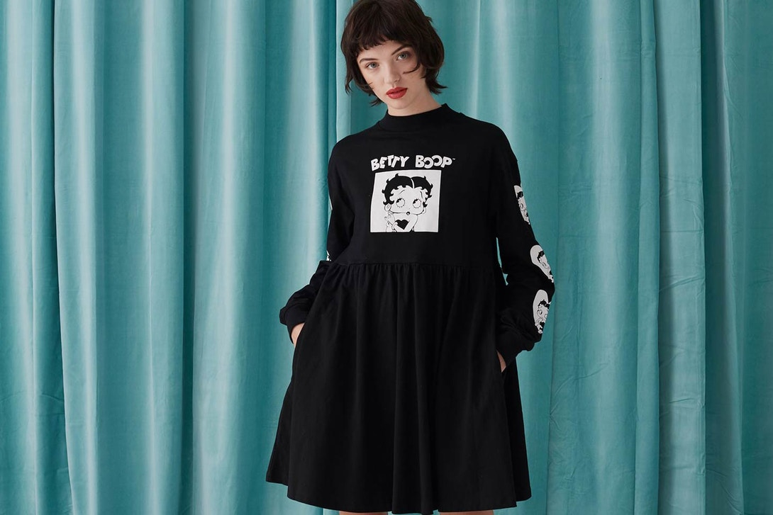 betty-boop-lazy-oaf-winter-2018-collection-11
