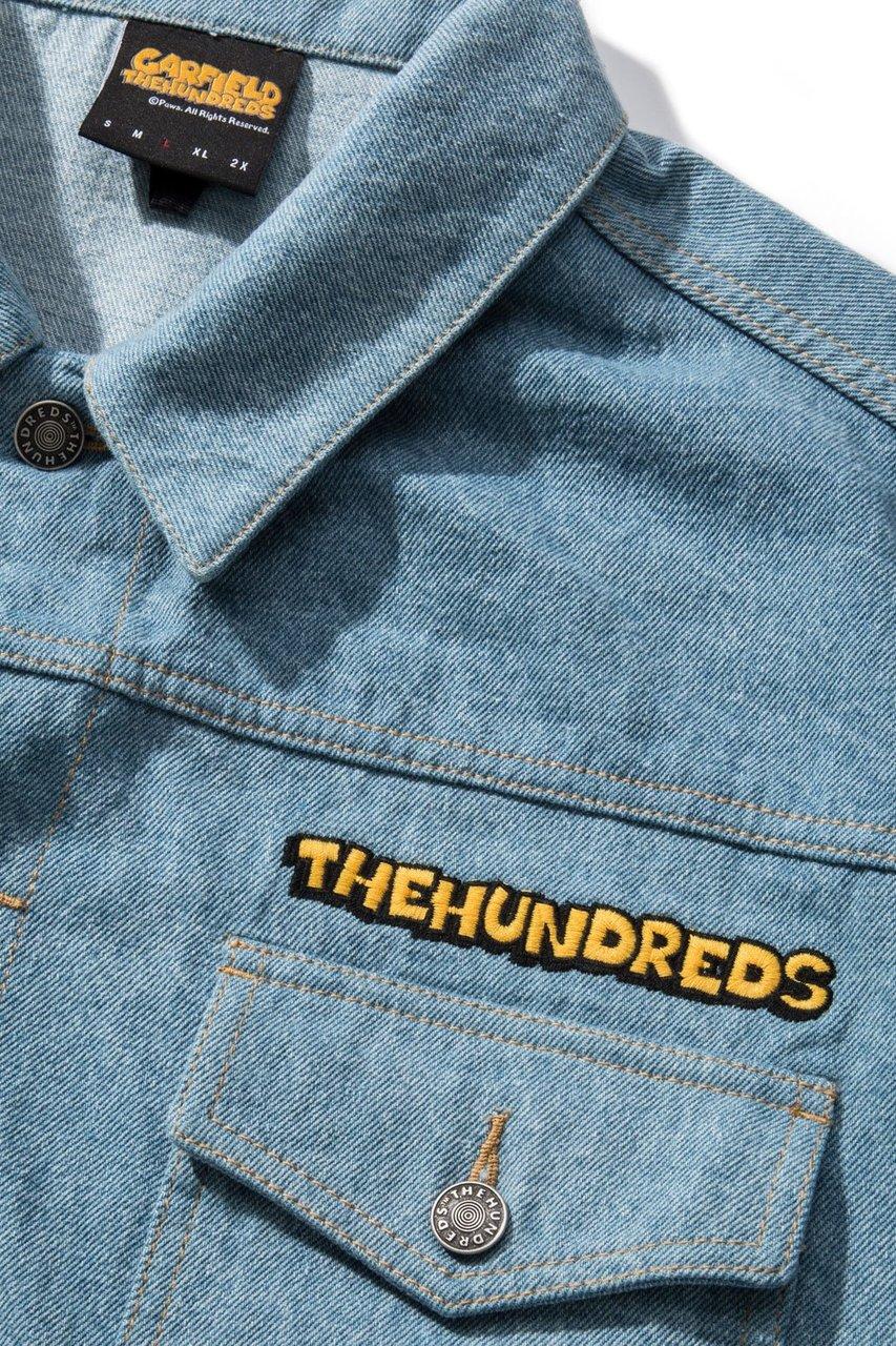 Jacket detail