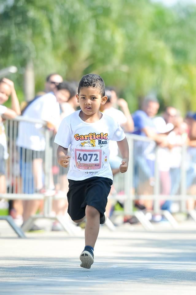 GFD Run 29